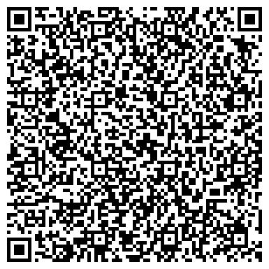 QR-код с контактной информацией организации УпакТрэйд, ИП