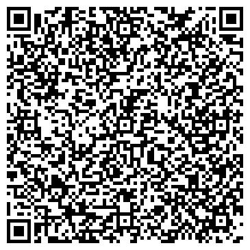 QR-код с контактной информацией организации ЦЕННЫЕ БУМАГИ, типография, ТОО
