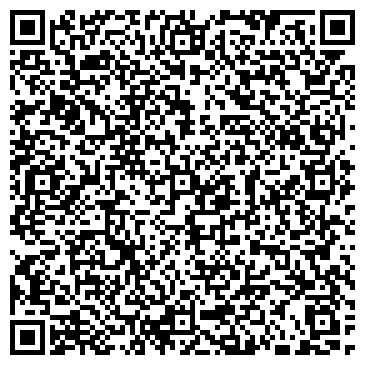 QR-код с контактной информацией организации Papirus (Папмрус), ТОО