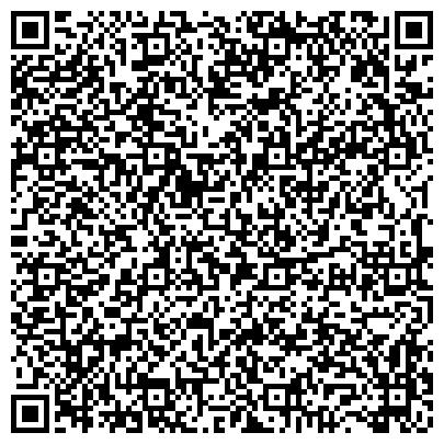 QR-код с контактной информацией организации Газетный двор, Компания