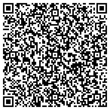 QR-код с контактной информацией организации Tecolor (Тэколор), ИП типография