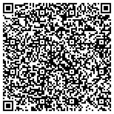 QR-код с контактной информацией организации AiDi-print (АйДи Принт), Представительство