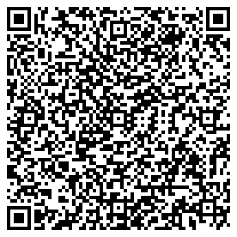 QR-код с контактной информацией организации Moroz-Media РА, ТОО