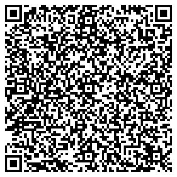 QR-код с контактной информацией организации Брендовая Наружная Реклама, ИП