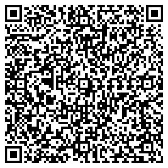 QR-код с контактной информацией организации Акишев, ИП