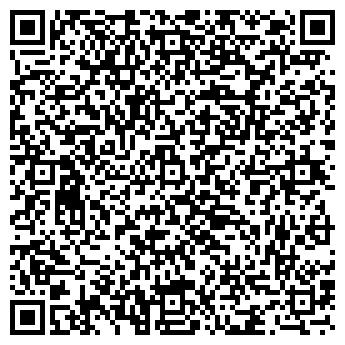QR-код с контактной информацией организации De-Pari (Ди-Пари), ИП