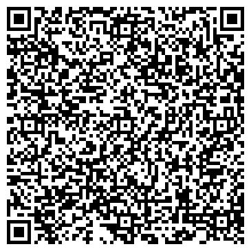 QR-код с контактной информацией организации ОИИСА МОО АОИ, издательский центр, ТОО