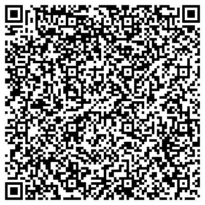 QR-код с контактной информацией организации Karudo print (Каруда принт), полиграфическая компания, ТОО