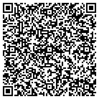 QR-код с контактной информацией организации Roland (Роланд), ТОО
