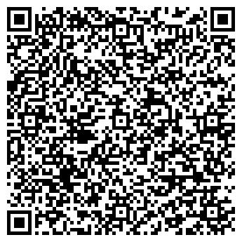 QR-код с контактной информацией организации Копиклиф, ТОО