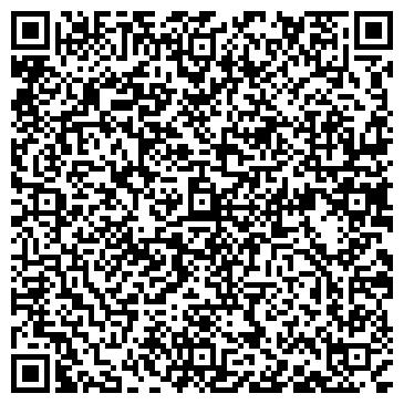 QR-код с контактной информацией организации Flexography_s (Флексографи_эс), ИП