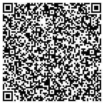 QR-код с контактной информацией организации Fast print (Фаст принт), ТОО