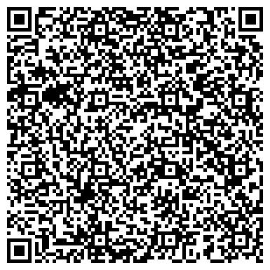 QR-код с контактной информацией организации П. А., Мангистау Фестиваль, ТОО
