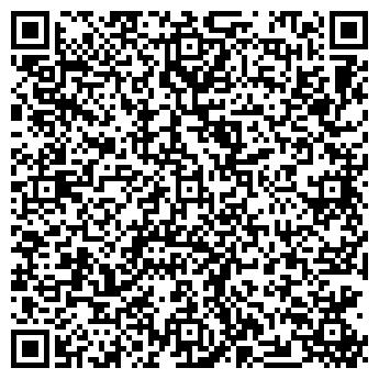 QR-код с контактной информацией организации КОПИЦЕНТР, ИП