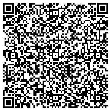 QR-код с контактной информацией организации Art Progress (Арт Прогресс), ИП