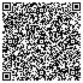 QR-код с контактной информацией организации Айдагара, ТОО