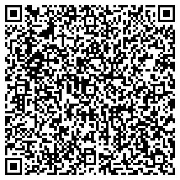QR-код с контактной информацией организации Марданов, ИП