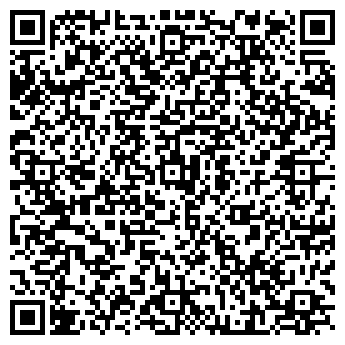 QR-код с контактной информацией организации Pr-Event Агентство, ТОО