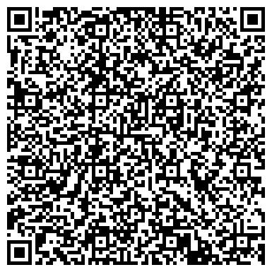 QR-код с контактной информацией организации Evva (Евва) СӘТ, ТОО