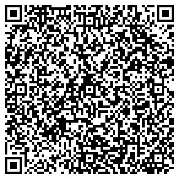 QR-код с контактной информацией организации STRELA (Стрела), ИП Бюро переводов