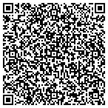 QR-код с контактной информацией организации Абдрахманова Л.Т., ИП