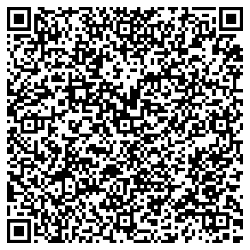 QR-код с контактной информацией организации ПРИНТ МАСТЕР, Типография, ТОО