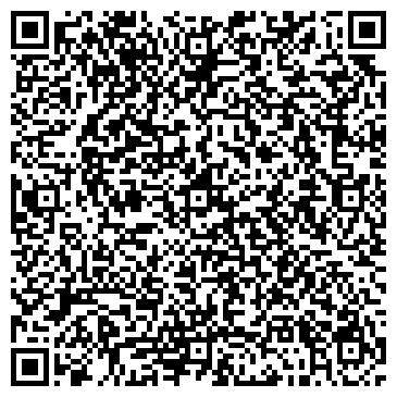 QR-код с контактной информацией организации РА Новый вестник, ТОО