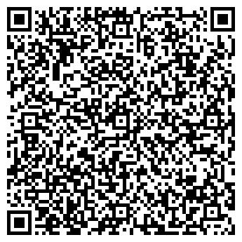 QR-код с контактной информацией организации Першуков, ИП