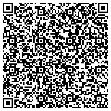 QR-код с контактной информацией организации Новый город - Дизайн бюро, ТОО
