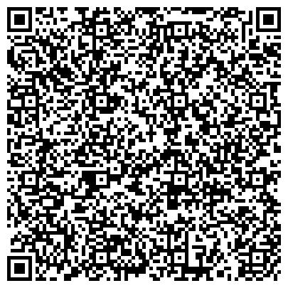 QR-код с контактной информацией организации Алматы-Өрнек Group, ТОО