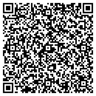 QR-код с контактной информацией организации Сабирбаев, ИП