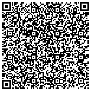 QR-код с контактной информацией организации Агроинформ СК,ИП