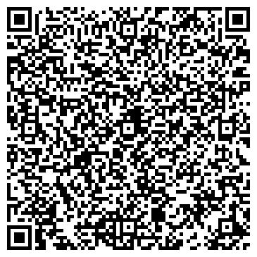 QR-код с контактной информацией организации Золотой теленок, ТОО