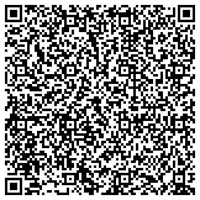 QR-код с контактной информацией организации Редакция областной газеты Кызылорда молодежная, ТОО