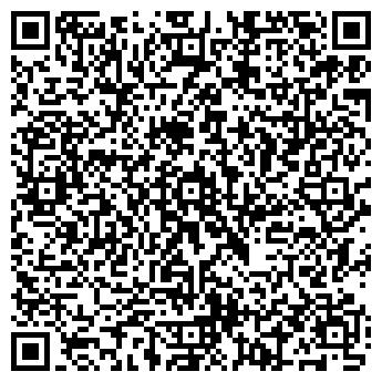 QR-код с контактной информацией организации CHRYSLER