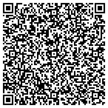 QR-код с контактной информацией организации Издательский дом Credos, ТОО