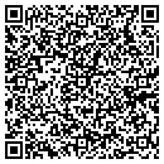 QR-код с контактной информацией организации Хай Сервис, ИП