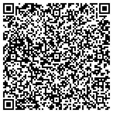 QR-код с контактной информацией организации Print CMYK (Принт кмэк), ТОО