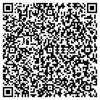 QR-код с контактной информацией организации Финтайм, ТОО