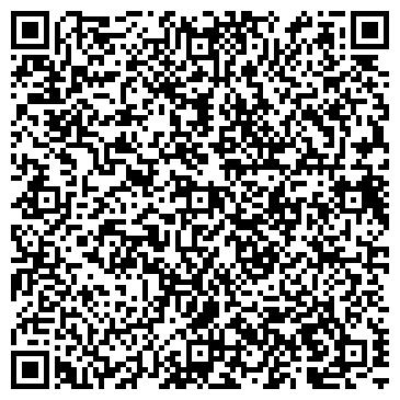 QR-код с контактной информацией организации Аргументы и факты в Казахстане, ТОО