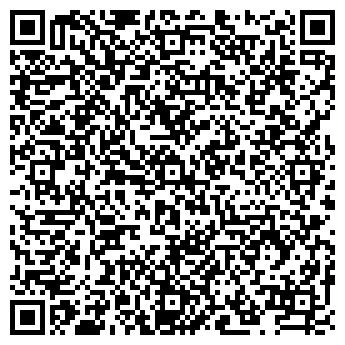 QR-код с контактной информацией организации Авангард смм, ТОО