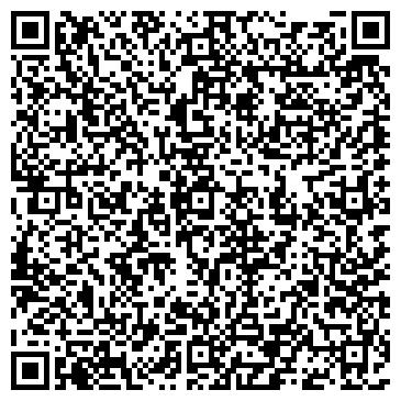 QR-код с контактной информацией организации GW Print (ГВ Принт), TOO