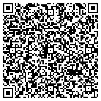 QR-код с контактной информацией организации Астана жарнама, ТОО