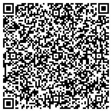 QR-код с контактной информацией организации Банк ЦентрКредит, АО