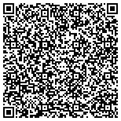 QR-код с контактной информацией организации АТиС Махаон, ТОО