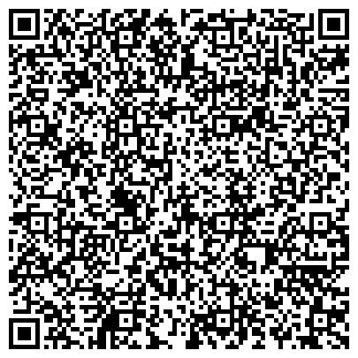 QR-код с контактной информацией организации Центр Institutio, газета Сюрприз (Центр Институтио, газета Сюрприз), ТОО