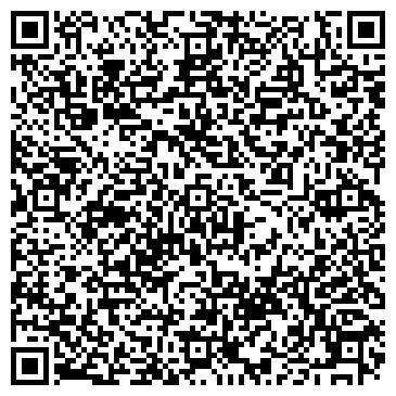 QR-код с контактной информацией организации The Astana Times (Астана Таймс)