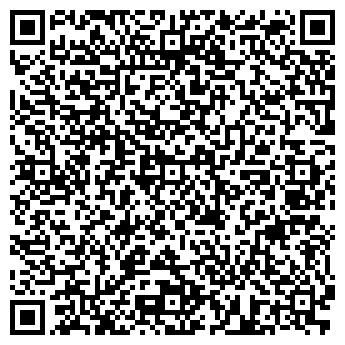QR-код с контактной информацией организации Алеммедиапресс, ТОО