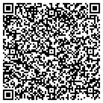QR-код с контактной информацией организации КазЭкспоМонтаж, ТОО