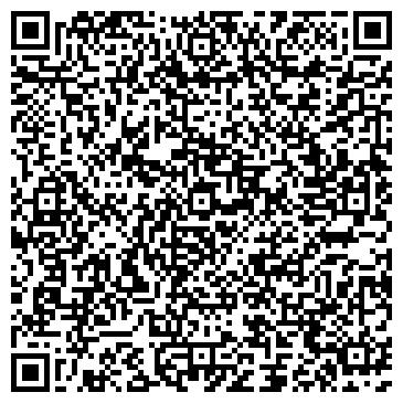 QR-код с контактной информацией организации Виватинвест (Vivatinvest), ОДО
